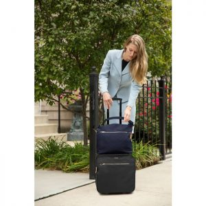 Wheeled Under Seat Carry-Ons