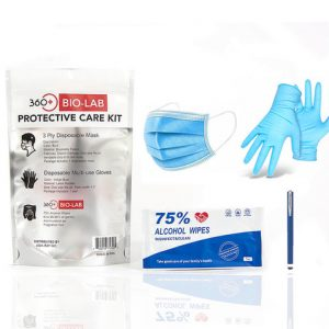 PPE & PERSONAL PROTECTION